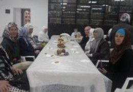 Социальная помощь старейшинам