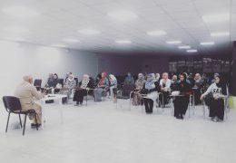 Знающая мусульманка – гарантия процветающей общины