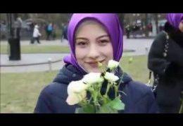 дня хиджабу