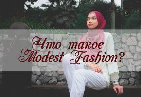 благопристойная мода